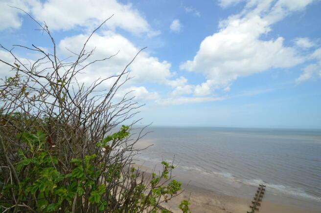 Sea View up Coast