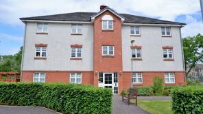 Photo of Braids Circle, Paisley, Renfrewshire, PA2 6HS