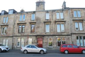 Photo of Carlibar Road, Barrhead, Glasgow, G78 1AA