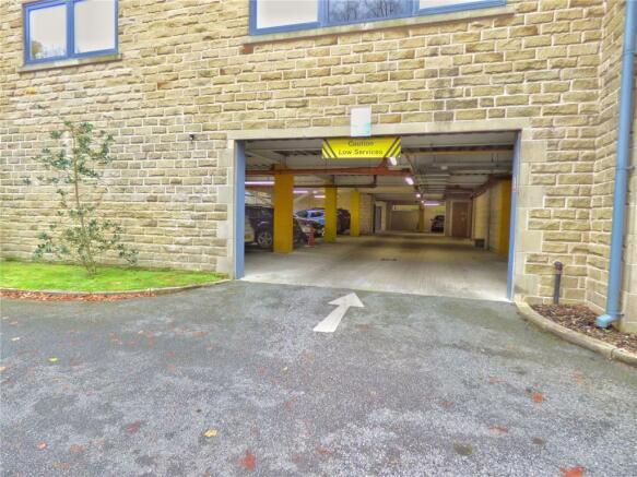 Ground Floor Parking