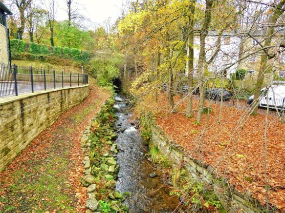 River Views: