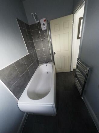 Marsden road restrooms
