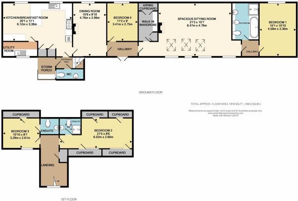 TheBungalowPendallFarm floor plan.JPG