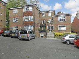 Photo of Tower Court, Winchester, SO23 8TA