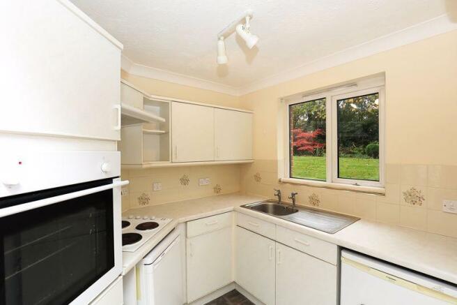 Kitchen with W...