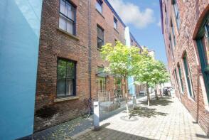 Photo of Sally's Yard, Hulme Street, Southern Gateway, Manchester, M1
