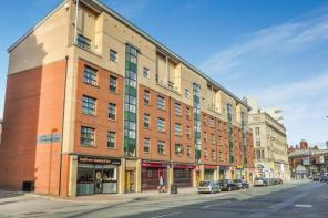 Photo of 27 Whitworth Street West, Southern Gateway, Manchester, M1