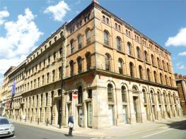 Photo of The Art House, 43 George Street, Manchester, Greater Manchester, M1