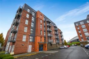Photo of 1 Stillwater Drive, Sports City, Manchester, M11