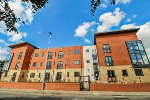Photo of Broughton Place, 266 Lower Broughton Road, Salford, M7