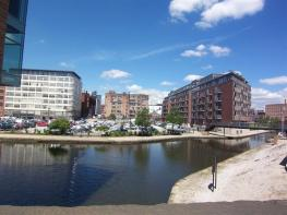 Photo of Vantage Quay, Piccadilly Basin, Manchester, M1