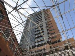Photo of Tempus Tower, City Centre, Greater Manchester, M3