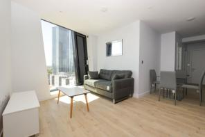 Photo of Axis Tower, 9 Whitworth Street West, Manchester, M1