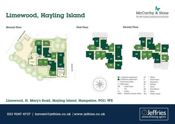 Property To Rent St Mary S Island
