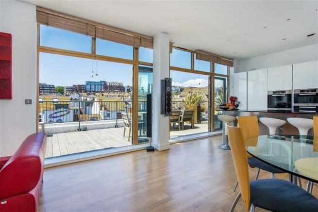 2 bedroom flat to rent in argus lofts brighton bn1 - 2 bedroom flats to rent in brighton ...