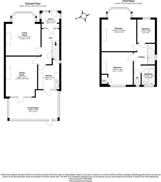 36 Buckingham Close Floor Plan.JPG