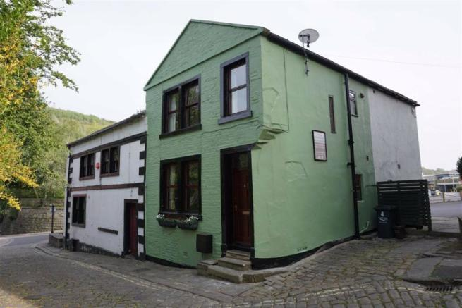 Peachy 2 Bedroom Cottage To Rent In Upper Kirkgate 4 Upper Interior Design Ideas Apansoteloinfo