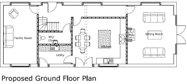 Proposed Ground F...