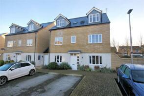 Photo of Felsted, Caldecotte, Milton Keynes, Buckinghamshire