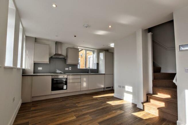 1 bedroom apartment for sale in queensway, milton keynes, mk2