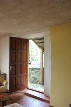 Living room external door.JPG
