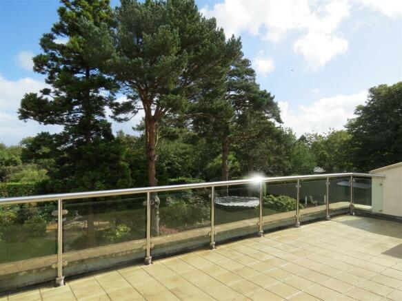 Balcony: