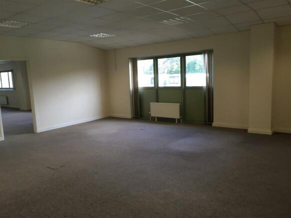Reception/Office