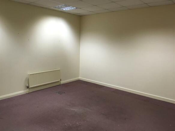 Meeting Room/Office