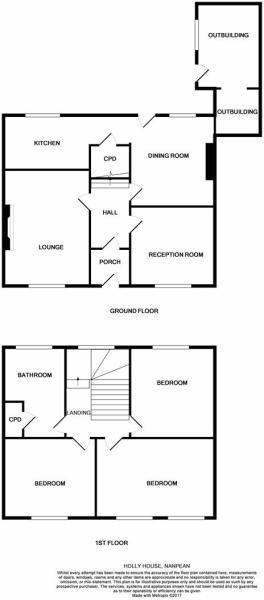 Holly House, Nanpean floorplan.JPG