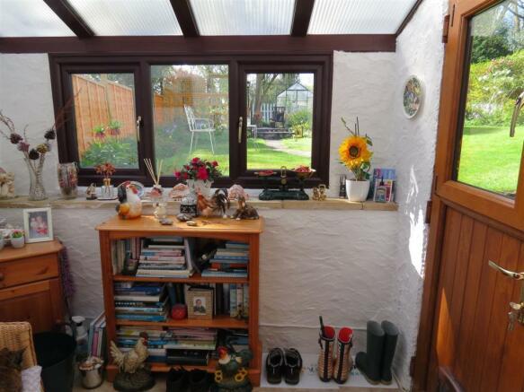 Sun Room: