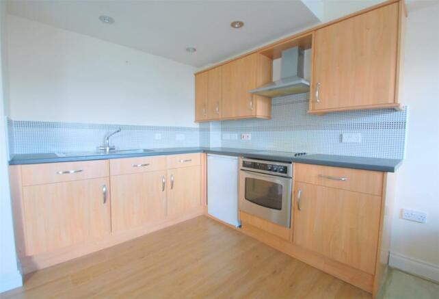 Kitchen/ Dining/ Stittng Area