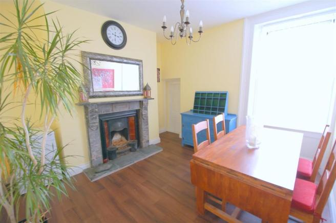Annexe Dining Room/Optional Bedroom 6