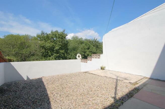 Front & Rear Garden