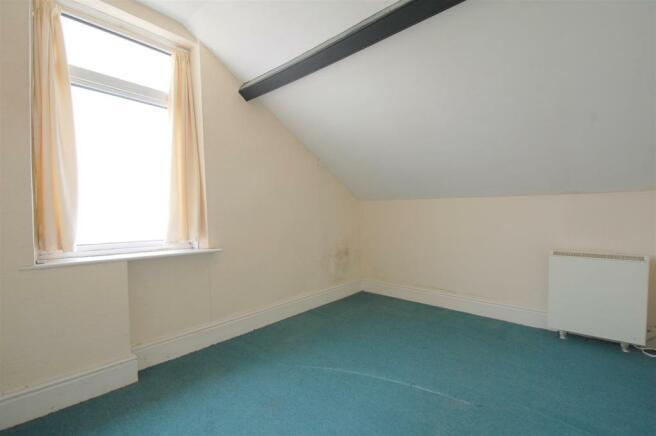 Flat A Bedroom