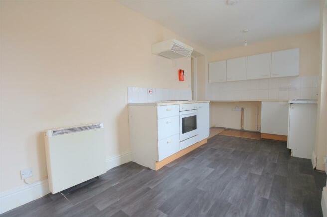 Flat F Kitchen/Breakfast Room