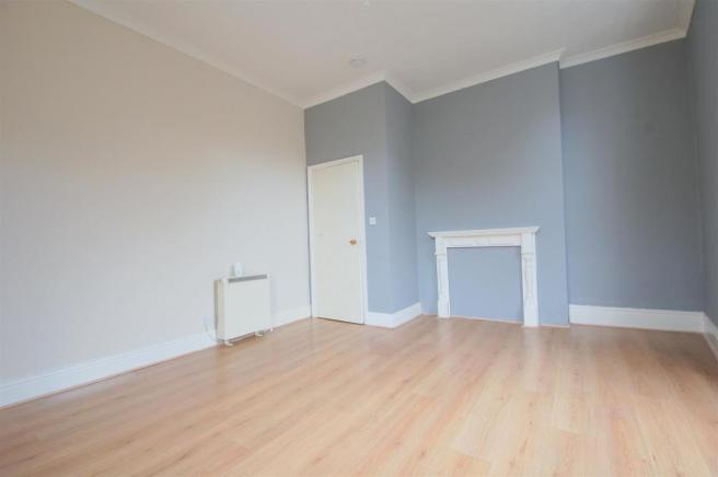 Flat F Sitting/Dining Room