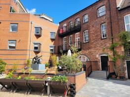 Photo of King Edwards Wharf, Sheepcote Street, Birmingham