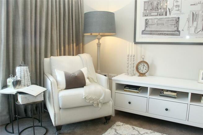 Lounge Example 2