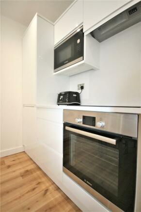 Example Appliances