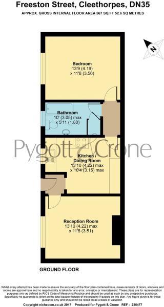 41B Floorplan