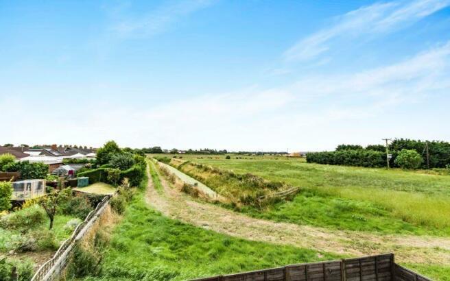 Adjacent rural views
