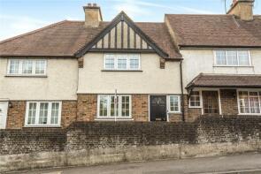 Photo of Grove Cottages, Church Hill, Harefield, Uxbridge, UB9