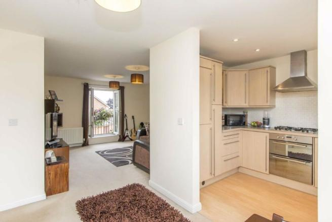 2 bedroom apartment for sale in Montreal Avenue, Horfield ...