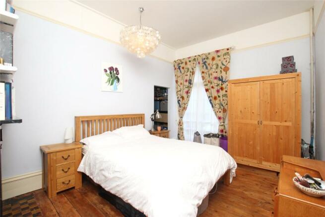 05 Bedroom One