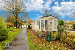 Photo of Rowan Avenue, Waddington, Clitheroe, BB7