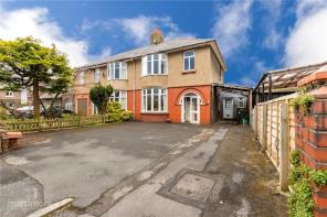 Photo of Brungerley Avenue, Clitheroe, BB7