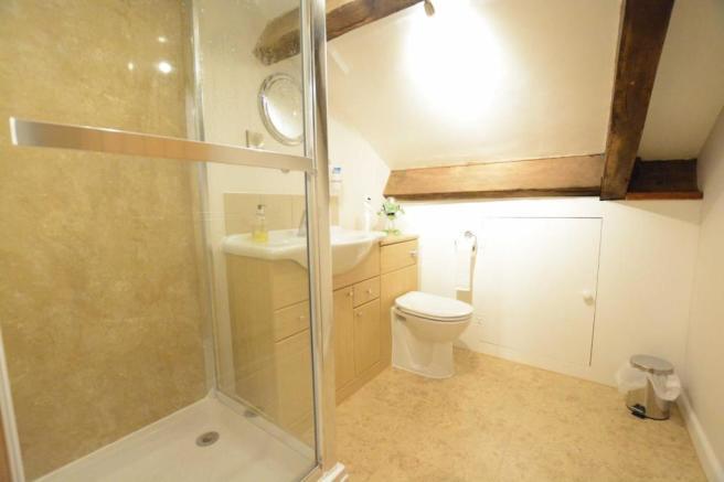 3 Pce Shower Room