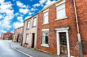 Photo of Moorgate Street, Blackburn, BB2