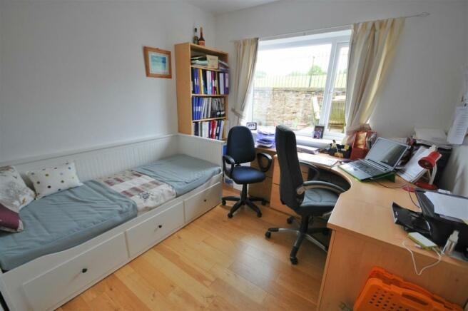 Bedroom three / office