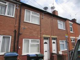Photo of St Georges Road, Coventry